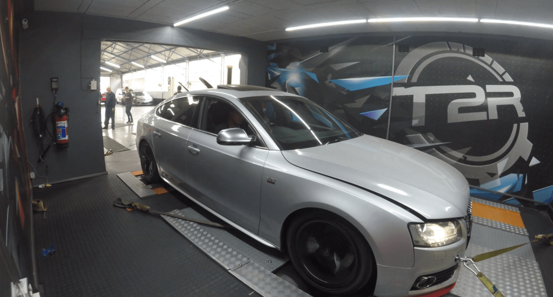 Remapping Add-Ons   Custom Tuning Solutions   Tuned2Race