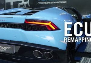 ECU Remapping services offered by Tuned2Race