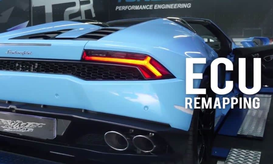 Performance ECU Remapping | Performance Tuning | Tuned 2 Race
