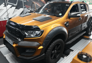 Ford Ranger 3.2 Stage 1