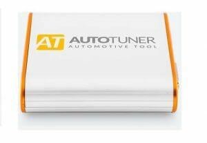Autotuner chip tuning tool