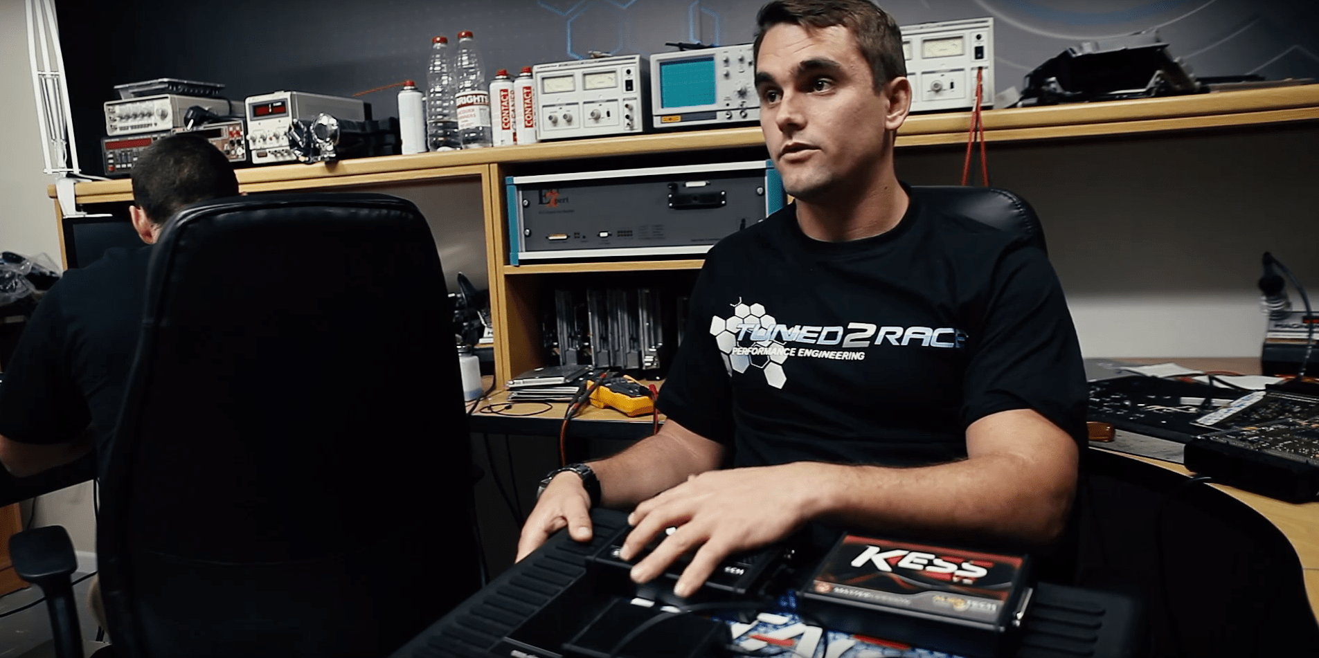 Become a Dealer | Performance Tuning Business | Tuned2Race