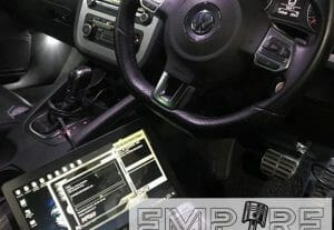Volkswagen Scirocco 1.4 Stage 2 tune