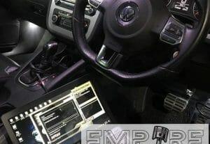 Volkswagen Scirocco 1.4 Stage 2 tune