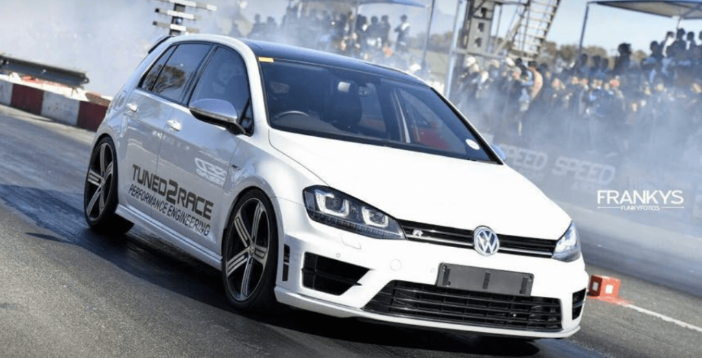 ECU remapping and performance tuning